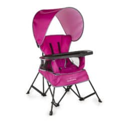 Baby Delight - Go With Me Chair Pink